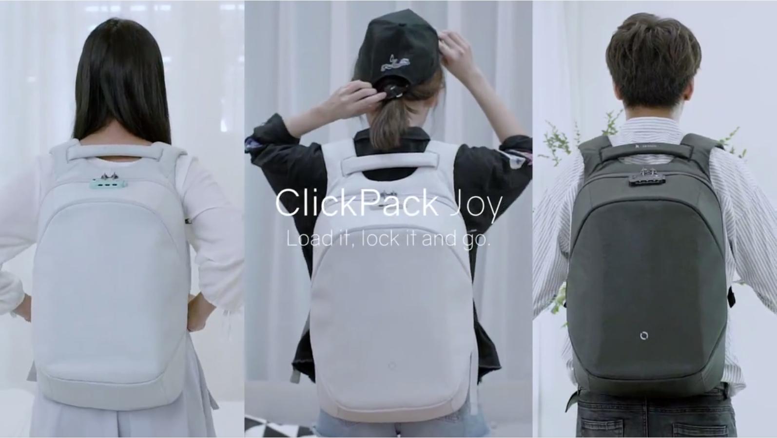Click Pack JOY