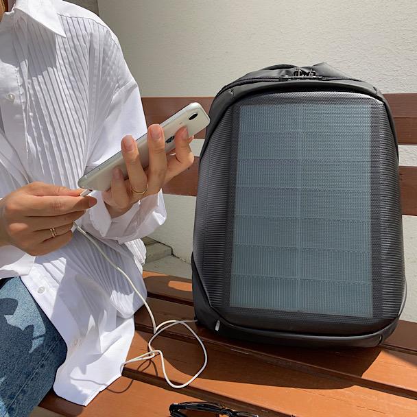 ClickPack Solar